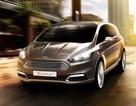 Ford mang S-Max concept tới triển lãm Frankfurt 2013
